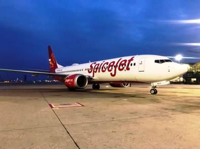 AAT adds Indian carriers SpiceJet and IndiGo - Asia Cargo News
