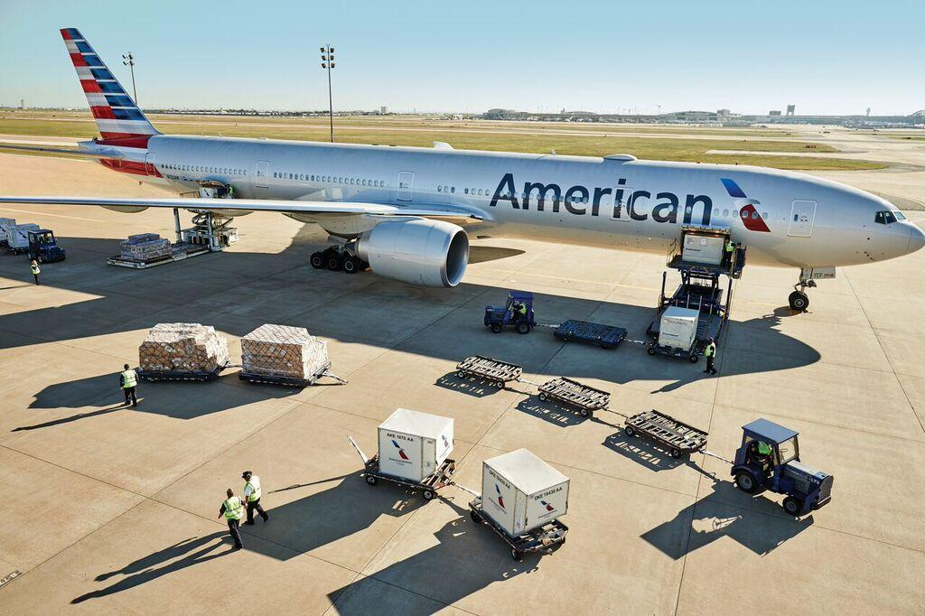 Aa Cargo Rolls Out Enhanced Awb Tracking Asia Cargo News